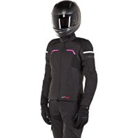 ALPINESTARS ROAD JACHETA MOTO  FEMEI STELLA HYPER DRYSTAR® ALL-WEATHER
