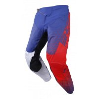SHOT 2019 PANTALONI DELTA BLUE RED
