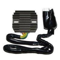 Releu Incarcare Electrosport HONDA CBR 600 F4i (01-06)