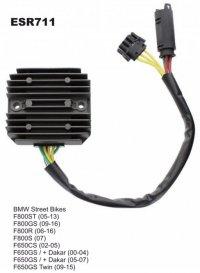Releu Incarcare Electrosport BMW F650 (02-07) F800ST, GS, R, S (07-12)