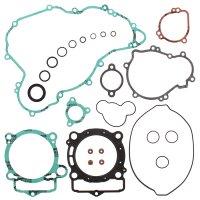 KIT GARNITURI MOTOR  450 KTM EXC '08 -11, EXC 530 '08 -'11, EXC400 09-10