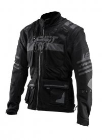 Geaca Leatt (2019) GPX 5.5 ENDURO JACKET BLACK L