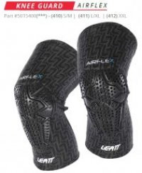LEATT GENUNCHIERA SALE 3DF  AIRFLEX