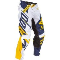 PANTALONI SHOT CONTACT RACEWAY HUSQVARNA FACTORY TEAM 30