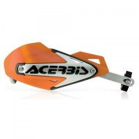 Handguard Acerbis Multiplo Orange