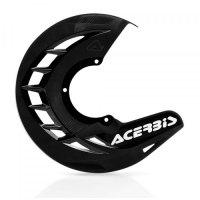 PROTECTIE PLASTIC ACERBIS DISC FRANA FATA KTM 2012-2016