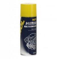 SPRAY MANNOL CURATARE MOTOR 950365
