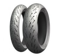 ANVELOPA MICHELIN  160 / 60-17 Pilot Road 5 (69W) TL M / C REAR DOT 12-37 / 2018