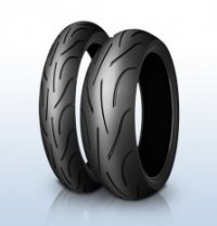 ANVELOPA MICHELIN 160 / 60-17 PILOT POWER 2CT (69W) TL M / C REAR DOT 17-47 / 2018