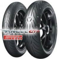 ANVELOPA PIRELLI  160 / 60-17 ANGEL GT II (69W) TL M / C REAR DOT 38/2018 (NEW 2019)