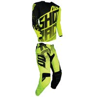 Combo Shot Venom Neon Yellow