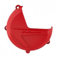 POLISPORT  PROTECTIE CAPAC AMBREIAJ BETA 250/300 `RR 13-17, 16-18 XTRAINER` 300 COLOR RED