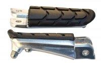 EMGO SCARITA HONDA CBR F4 600 99-06 800 02-09 VFR, VFR 1200F 10-13, 99-03 CBR 1100XX RIGHT (605D) (JR310302R)