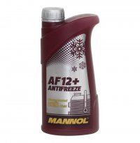 MANNOL ANTIGEL AUTO AF12+ LONGLIFE 1L