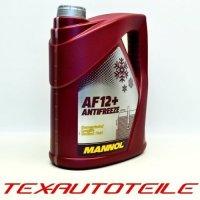 MANNOL ANTIGEL AUTO AF12+ LONGLIFE 5L