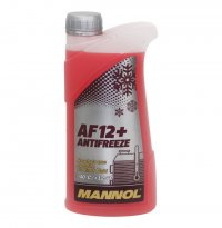 MANNOL ANTIGEL AF12+ (-40) LONGLIFE 1L Ready To Use