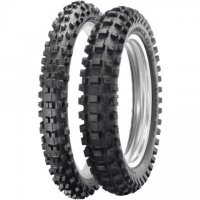 ANVELOPA DUNLOP 110 / 90-18 GEOMAX AT81 RC 61M TT REAR