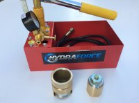 HYDRAFORCE POMPA UMFLARE REZONATOR  50 BAR