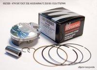 Kit Piston Wossner KTM (4T) SXF 250  EXCF 250  '16 -'17, Husqvarna FE 250 '16 -'17
