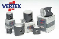 Vertex Kit Piston Yamaha YZF 125R / Honda CRF/CFM 125 2009-2010 High Compresion