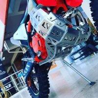 SCUT MOTOR SI REZONATOR MOTOES  KTM/HUSQVARNA 2020