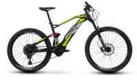 Bicicleta Fantic XF1 Integra 150 Trail