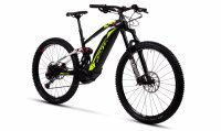 BICICLETA FANTIC XF1 INTEGRA ENDURO 160MM