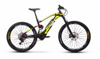 Bicicleta Fantic XF1 Integra Enduro Race 160mm