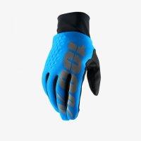 MANUSI 100% HYDROMATIC BRISKER BLUE (resistant) ALBASTRU