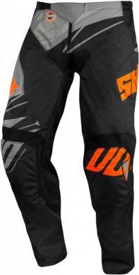 Pantaloni Shot 2020 Devo Ventury Grey Neon Orange