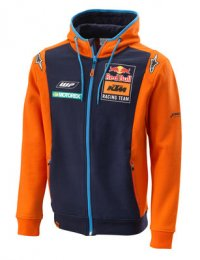 Bluza Ktm replica Team Zip