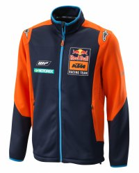 Geaca Ktm Replica Team Softshell