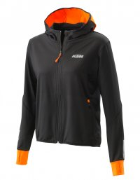 Hanorac Ktm Women Emphasis Zip Hoodie