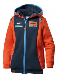 Hanorac Copii Ktm Replica Team Zip