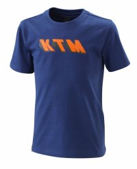 Tricou Ktm Copii Radical Tee