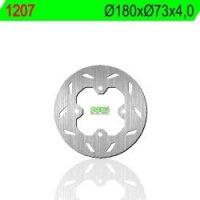 Disc frana Fata ATV Polaris 250/325/330/400/500/600/700/800 (180x73x4)