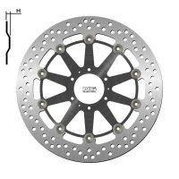 Disc Frana Fata  HONDA XL 1000V 99-13, CB 1100EX / ABS 14-18 (296X62X5) (6X6,5MM)