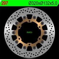 Disc Frana Fata Yamaha YAMAHA FJR1300 '03 -'16, MT-01 '05 -06, V-MAX 1700 09-16 (320X132X5)