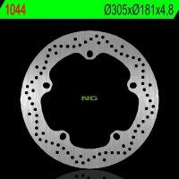 Disc Frana Fata  BMW R 850GS '99 -'07 / '94 -'01 1100GS / 1150 / 1200GS '04 -'16 (305X181X4,8)