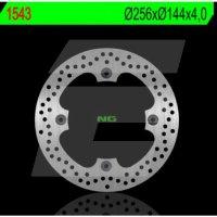 Disc Frana Fata  HONDA XL 650V TRANSALP (00-07), XL 700V / ABS TRANSALP (08-11) (256X144X4,0) (4X10,5MM)