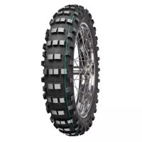 Anvelopa Mitas EF07 140/80-18 Super Light Dunga Verde , DOT 2020