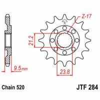 JTF28413frontsprockethondacrcrftrxpinionatac