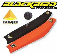 Husa Sa BlackBird Pyramid KTM EXC 2020 Black