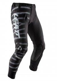 Pantaloni Leatt GPX 5.5 I.K.S Zebra
