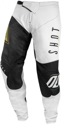 Pantaloni Shot 2020 Aerolite Alpha Black Gold