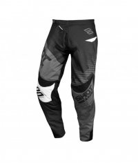 Pantaloni Shot 2020 Contact Trust Dark Grey Black