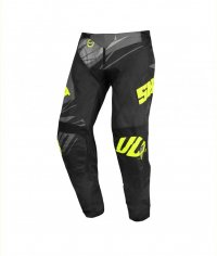 Pantaloni Shot 2020 Devo Ventury Grey Neon Yellow