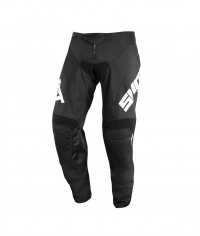 Pantaloni Shot 2021 Devo Raw Black