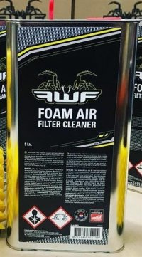 FWF CLEANER 5L