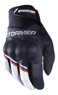 Manusi Shot 2020 Stormer Urban Black/Red